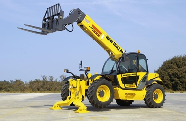 NEW HOLLAND LM1333
